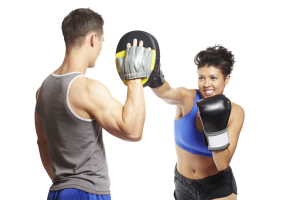 fitness training in barbican