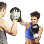 boxing fitness at moorgate studio